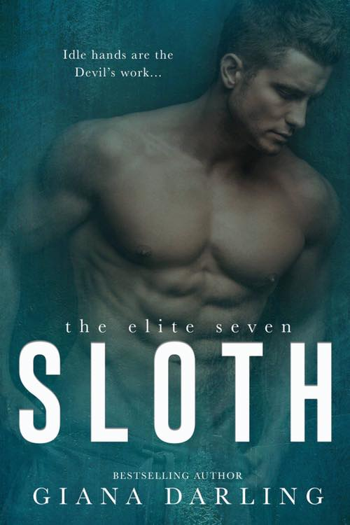 Sloth Cover